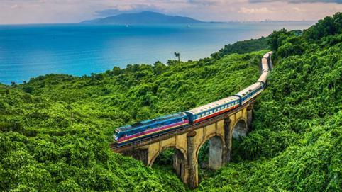 Đường sắt Việt Nam đã 'chết lâm sàng'