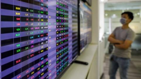 """THD """"dìm"""" HNX-Index, cổ phiếu BĐS phân hóa trong phiên 2/3"""