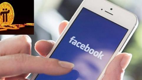 Cảnh báo: Giao dịch tiền ảo Pi, người dùng bị mất tài khoản Facebook