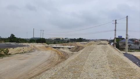 Hàng loạt khuyết điểm tại dự án thành phần đường bộ cao tốc Bắc - Nam