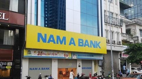 Phía sau lợi nhuận 'khủng' hơn 1.000 tỷ đồng của Nam A Bank