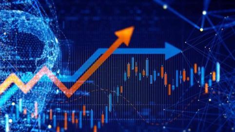 Nhiều cổ phiếu BĐS tăng trần, HNX-Index bứt phá trở lại nhờ THD