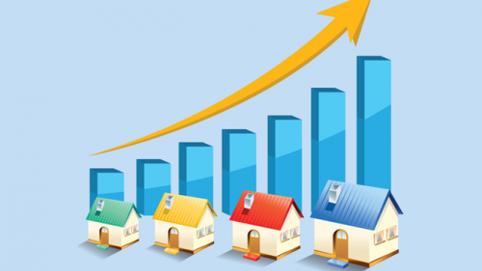 Giá bất động sản khó giảm khi kỳ vọng vào thị trường còn lớn