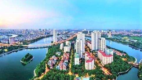 Bí thư Thành ủy Hà Nội: Quận Hoàng Mai sẽ trở thành động lực kéo khu vực phía Nam Thủ đô phát triển