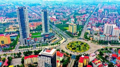 Bắc Ninh phê duyệt nhiệm vụ quy hoạch chung đô thị Tiên Du gần 10.000ha