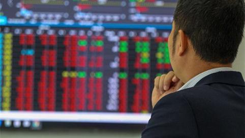 Thị trường chứng khoán 9/3: VNIndex tiếp tục mất điểm, nghẽn lệnh kéo dài kéo tụt thị trường chứng khoán