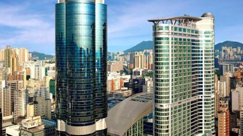 """Hong Kong """"rộ"""" chứng khoán hóa bất động sản"""