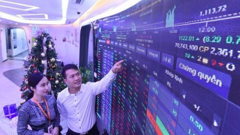Cổ phiếu BĐS vốn hóa vừa và nhỏ đua nhau bứt phá trong phiên 8/3
