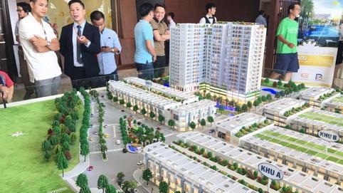"""Chuyên gia chỉ ra những """"điểm nóng"""" đầu tư bất động sản 2021"""