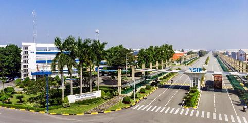 Bình Dương: Thu hút đầu tư nước ngoài tiếp tục đạt kết quả cao