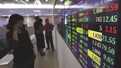 Cổ phiếu bất động sản vừa và nhỏ vẫn hút dòng tiền
