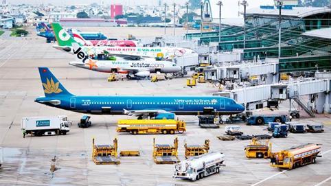 Sáng kiến sân bay tại TP.HCM: Phản biện thẳng