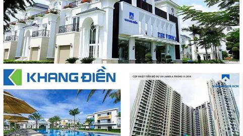 Nhà Khang Điền rót hơn 1.000 tỷ gom đất tại quận 2, TP Hồ Chí Minh