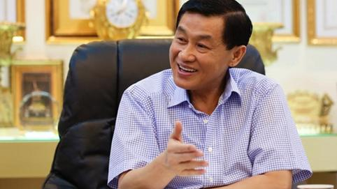 """Sau """"cuộc chơi lớn"""" 40 tỷ USD ở Khánh Hòa, công ty nhà Johnathan Hạnh Nguyễn lại muốn đầu tư loạt dự án trọng điểm tại Phú Quốc"""