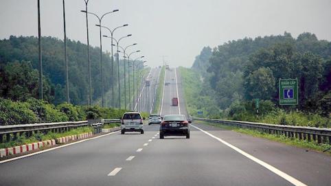 Thống nhất làm tuyến cao tốc TP.HCM - Bình Dương - Bình Phước với 36.000 tỉ đồng