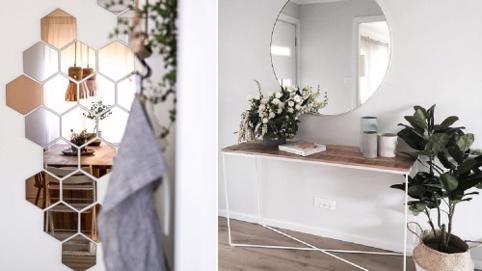 Những ý tưởng tạo điểm nhấn thú vị trong thiết kế nội thất