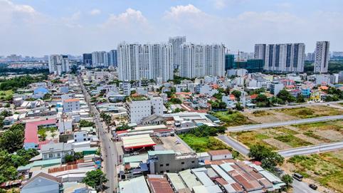 """Thanh tra Chính phủ đề xuất thu hồi 13 dự án BĐS """"ôm đất"""" không thực hiện ở TP.HCM"""