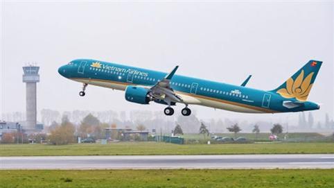 Tái cấp vốn 4.000 tỷ cho khoản vay của Vietnam Airlines