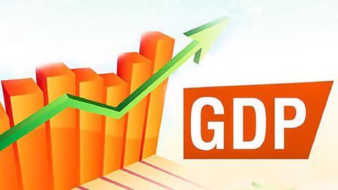Tăng trưởng GDP quý I/2021 đạt 4,48%