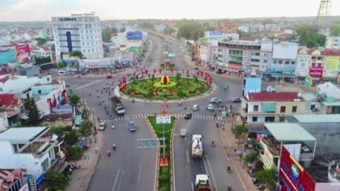 Vốn FDI đổ vào Bình Phước tăng 671,8%