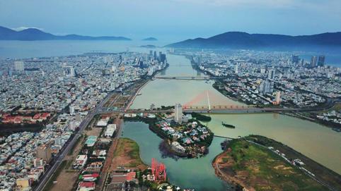 """""""Ăn theo"""" dự án tỷ đô của Vingroup và quy hoạch Cảng Liên Chiểu, giá nhà đất tại Đà Nẵng tăng chóng mặt"""