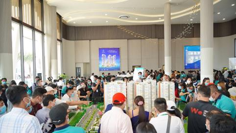 """Tin nhanh BĐS tuần qua: """"Sóng đất"""" nổi lên khắp các tỉnh, Vingroup khởi động dự án tỷ USD tại Đà Nẵng"""