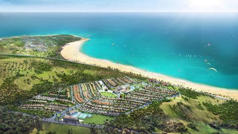 Siêu dự án hơn 250.000m2 tại Thanh Hóa về tay Văn Phú – Invest như thế nào?