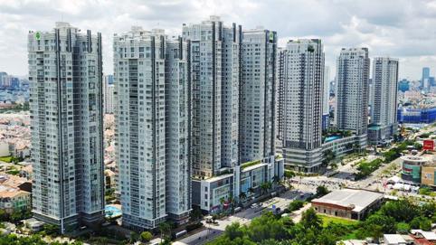 """Giá căn hộ tại TP Hồ Chí Minh tăng chóng mặt, nhà đầu tư đang """"quay xe"""" đổ xô về thị trường vùng ven?"""