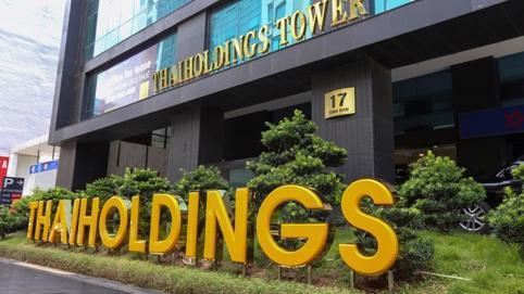 """Thaihomes: Tham vọng mới của """"Bầu Thụy"""" trong lĩnh vực bất động sản"""