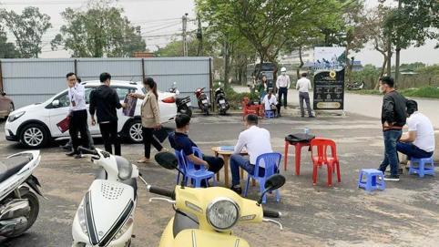 Hải Phòng: Giá đất Thủy Nguyên tăng nhiệt trước thông tin lên thành phố