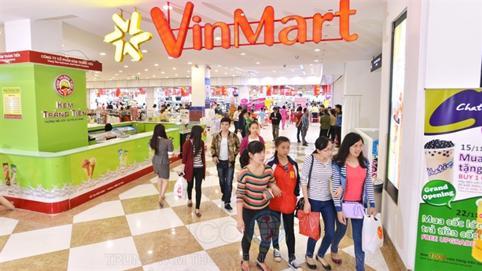 Nhà đầu tư ngoại rót vốn khủng vào chuỗi bán lẻ Việt Nam