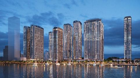 Việt Nam thuộc nhóm các thị trường tăng trưởng tốt về bất động sản hàng hiệu