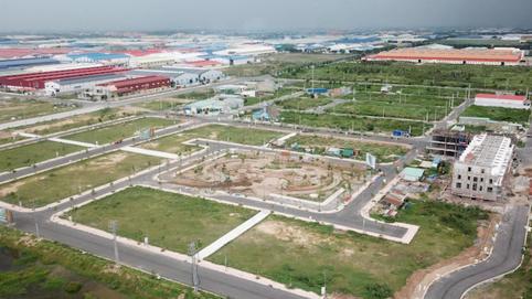 Long An sẽ trở thành điểm nóng của thị trường bất động sản