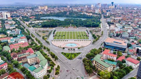 """BĐS Nghệ An bước vào chu kỳ mới, những """"cơn sốt"""" đất lại rập rình theo sau"""