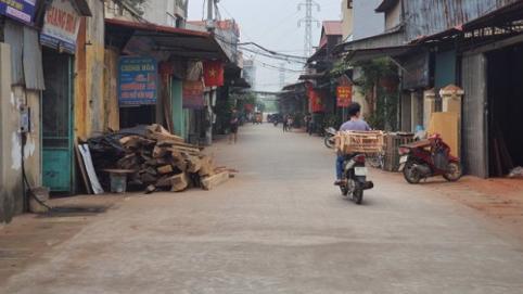 Bất động sản 24h: Sau cơn sốt hầm hập, địa phương nào giá đất rớt đáy?