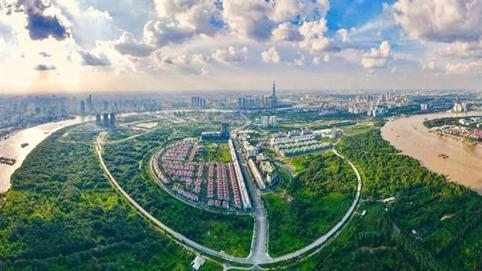 Thành phố Thủ Đức tâm điểm an cư & đầu tư lý tưởng