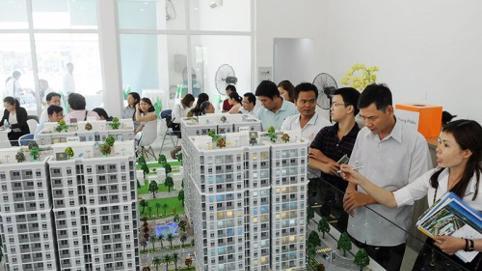 Bất động sản 24h: Mua chung cư ở đâu với ngân sách 2 tỷ đồng?