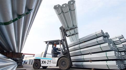 Hòa Phát sản xuất thép vượt Formosa: Điều nghịch lý là...