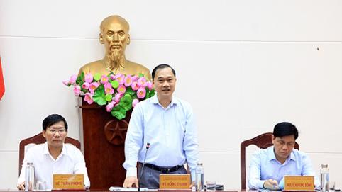 Bình Thuận kiến nghị giải quyết vướng mắc trong triển khai Dự án cao tốc Bắc - Nam phía Đông