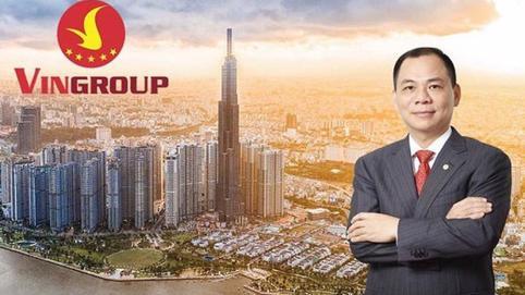 Vingroup đã và đang chuẩn bị làm những dự án lớn nào tại Hà Nội và Hà Tĩnh?