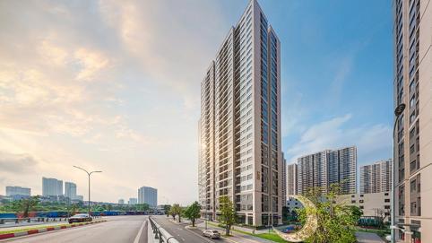 Đầu tư căn hộ dịch vụ tại Vinhomes Smart City: Chưa trả đủ tiền đã thu lợi nhuận