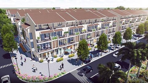 Quảng Bình phê duyệt báo cáo đánh giá tác động môi trường dự án khu nhà ở thương mại 350 tỷ đồng