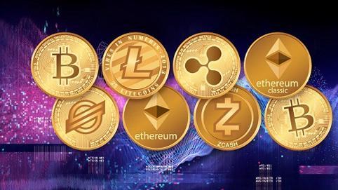 """""""Ngày chủ nhật đen tối"""" của tiền ảo, đồng Bitcoin giảm mạnh"""