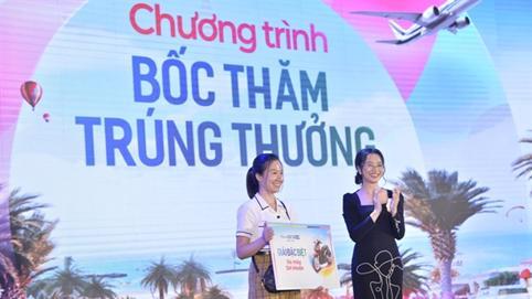 Hàng trăm khách hàng mua sản phẩm NovaWorld Phan Thiet trong lễ mở bán đầu tiên tại miền Bắc