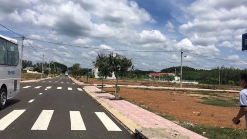 Bình Phước: Giá đất tăng tới 20 lần, chính quyền cảnh báo