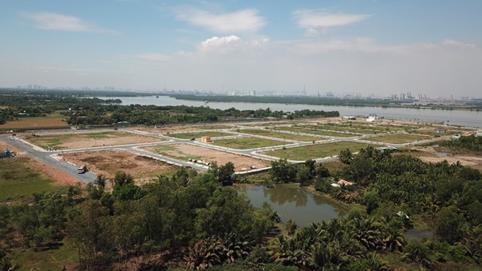 Phong tỏa các tài khoản của chủ đầu tư dự án King Bay để điều tra