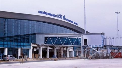 Hải Phòng sẽ có sân bay quốc tế thứ hai?