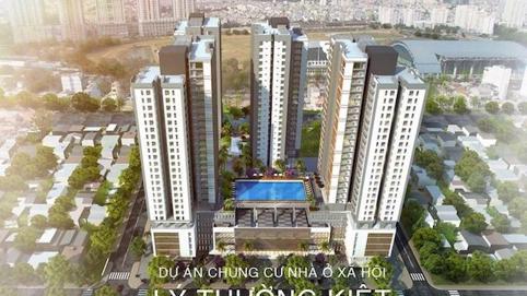 TP.HCM: Cảnh báo quảng cáo sai sự thật về dự án Chung cư nhà ở xã hội Lý Thường Kiệt