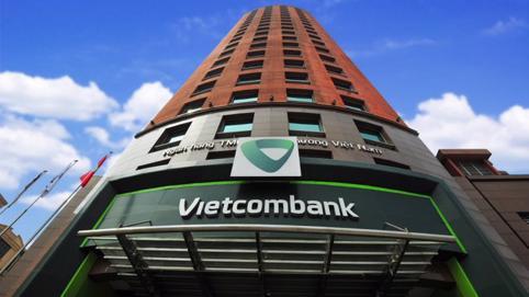 'Nhẹ tay' trích lập dự phòng rủi ro, nợ xấu và lợi nhuận tại Vietcombank bất ngờ tăng nhanh