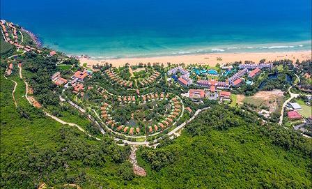 Hàn Quốc muốn đầu tư ba dự án quy mô hơn 1.900 ha ở Thừa Thiên - Huế